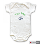 Yoga Baby body